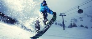 giornata mondiale snowboard