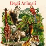 degli animali