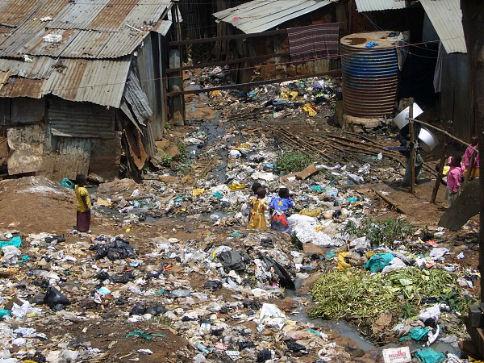 eradicazione della povertà