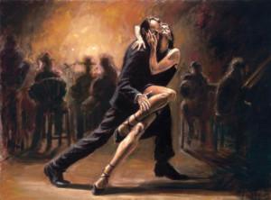 tango sensuale