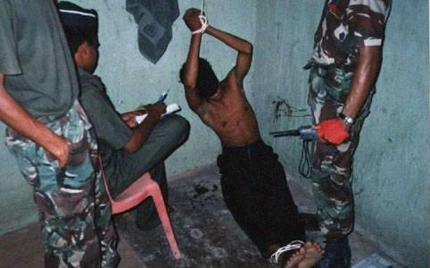 vittime di tortura